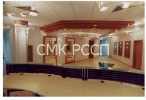 """СМК Ремспецстройпроект выполнила ремонт для компании """"Никомед"""""""