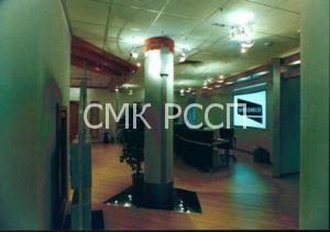 СМК Ремспецстройпроект выполнила ремонт для компании Никомед