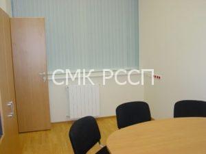 СМК Ремспецстройпроект выполнила капитальный ремонт офиса Промсвязьбанка