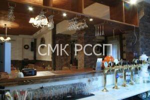 """СМК РССП выполнила капитальный ремонт в ресторане """"Линдерхоф"""""""