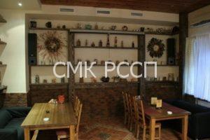 """СМК РССП выполнила капитальный ремонт ресторана """"Линдерхоф"""""""