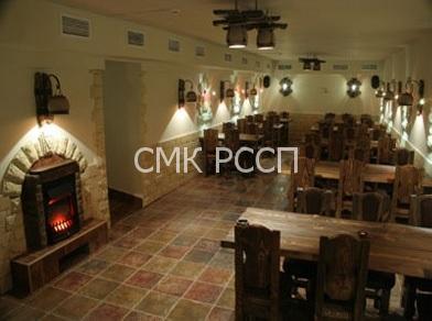 СМК РССП капитальный ремонт ресторан Линдерхоф