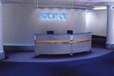 СМК РССП выполнила кап.ремонт сервисного центра Sony