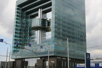 СМК Ремспецстройпроект выполнила капитальный ремонт офиса Московской Газовой компании