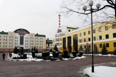 СМК РССП выполнила капитальный ремонт фасада здания ФТС России
