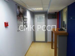 Ремонт доп.офиса ОАО Банка ВТБ-24
